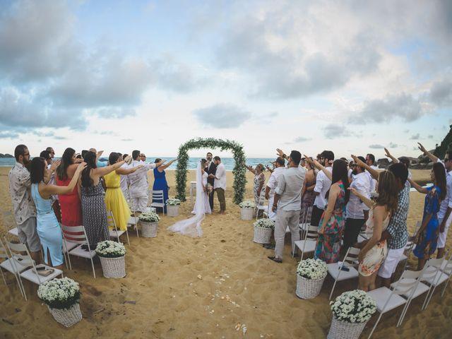O casamento de Raphael e Ionara em Itapema, Santa Catarina 40