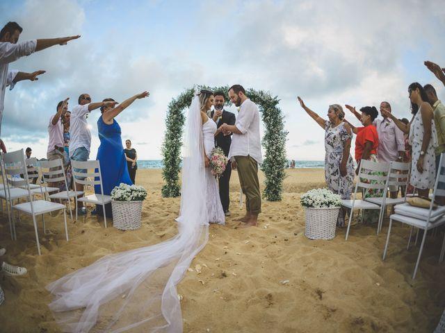 O casamento de Raphael e Ionara em Itapema, Santa Catarina 41