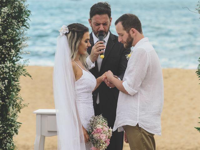 O casamento de Raphael e Ionara em Itapema, Santa Catarina 42