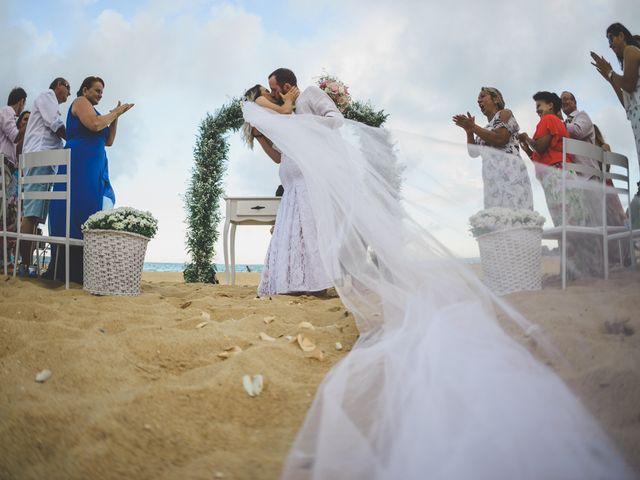O casamento de Raphael e Ionara em Itapema, Santa Catarina 44