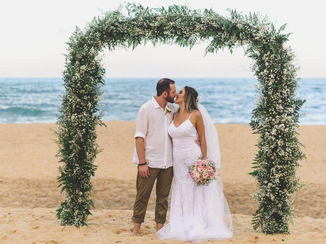 O casamento de Raphael e Ionara em Itapema, Santa Catarina 46