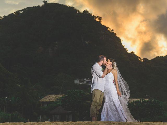 O casamento de Raphael e Ionara em Itapema, Santa Catarina 1