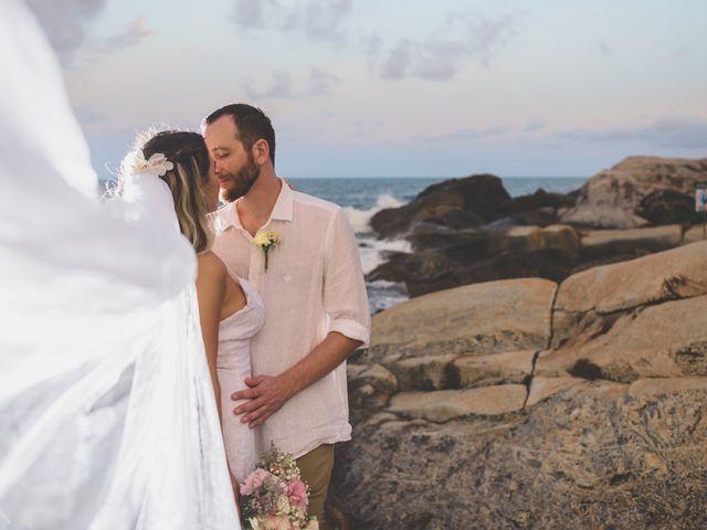 O casamento de Raphael e Ionara em Itapema, Santa Catarina 52