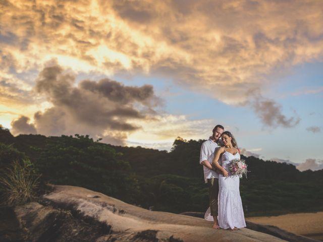 O casamento de Raphael e Ionara em Itapema, Santa Catarina 2