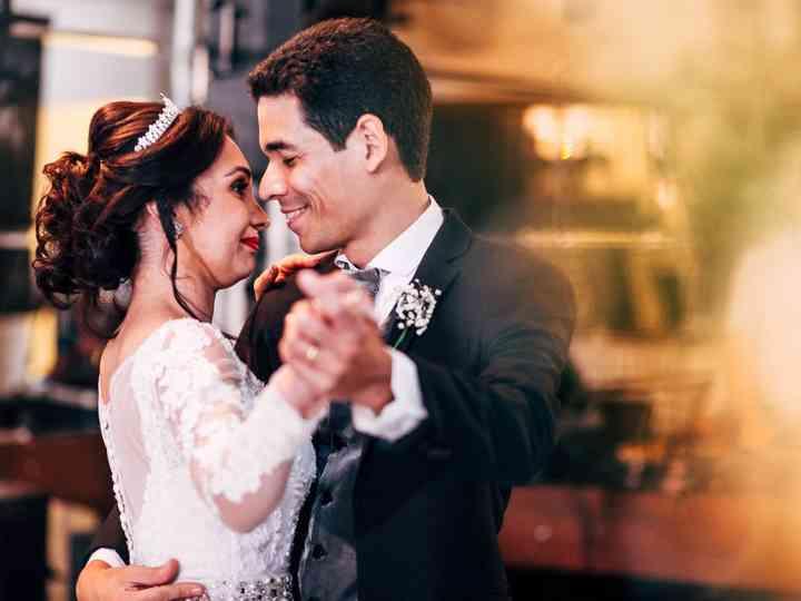 O casamento de Sabrina Rufo e Griffith Rufo