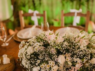 O casamento de Kamila e Lucas 3