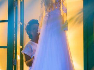 O casamento de Mel e Leo 1
