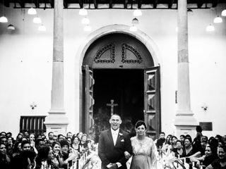 O casamento de Mel e Leo 3