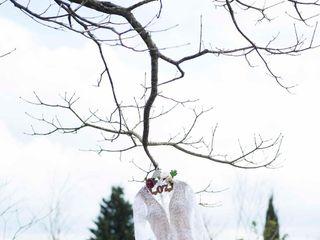 O casamento de Catia  e Emanuel  1