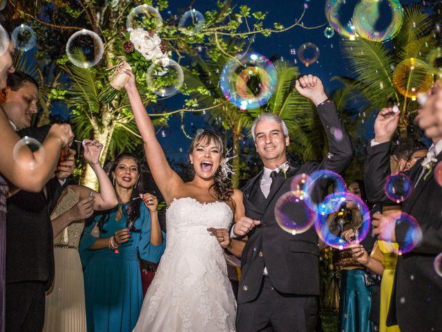 O casamento de Adelio e Giselle em Rio de Janeiro, Rio de Janeiro 35