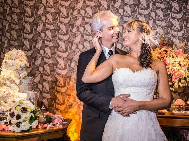 O casamento de Adelio e Giselle em Rio de Janeiro, Rio de Janeiro 1