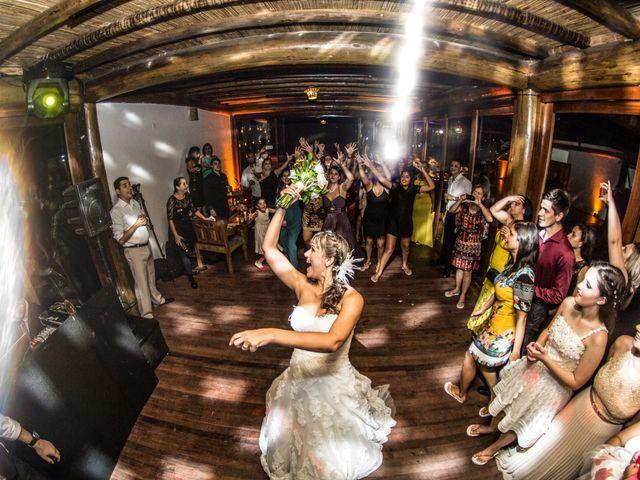 O casamento de Adelio e Giselle em Rio de Janeiro, Rio de Janeiro 2