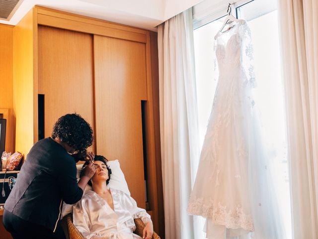 O casamento de Griffith Rufo e Sabrina Rufo em Manaus, Amazonas 10