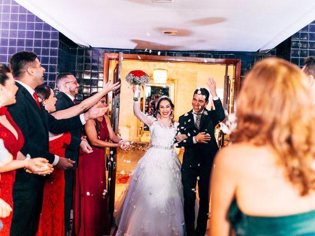 O casamento de Griffith Rufo e Sabrina Rufo em Manaus, Amazonas 2