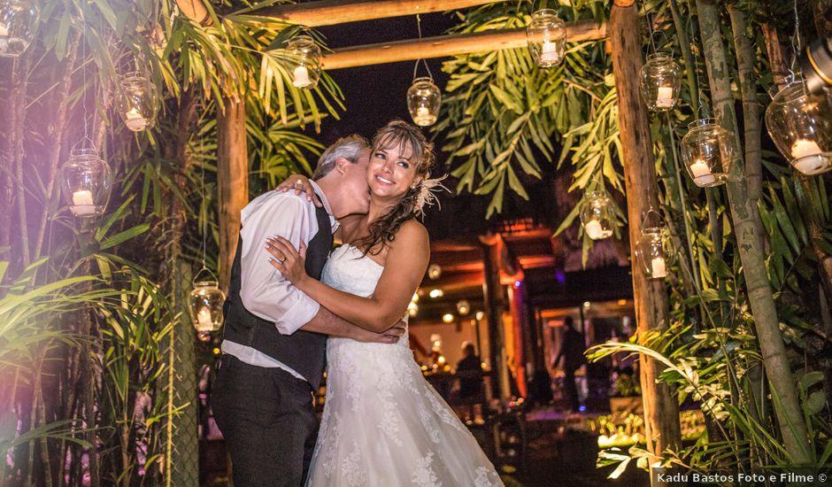 O casamento de Adelio e Giselle em Rio de Janeiro, Rio de Janeiro