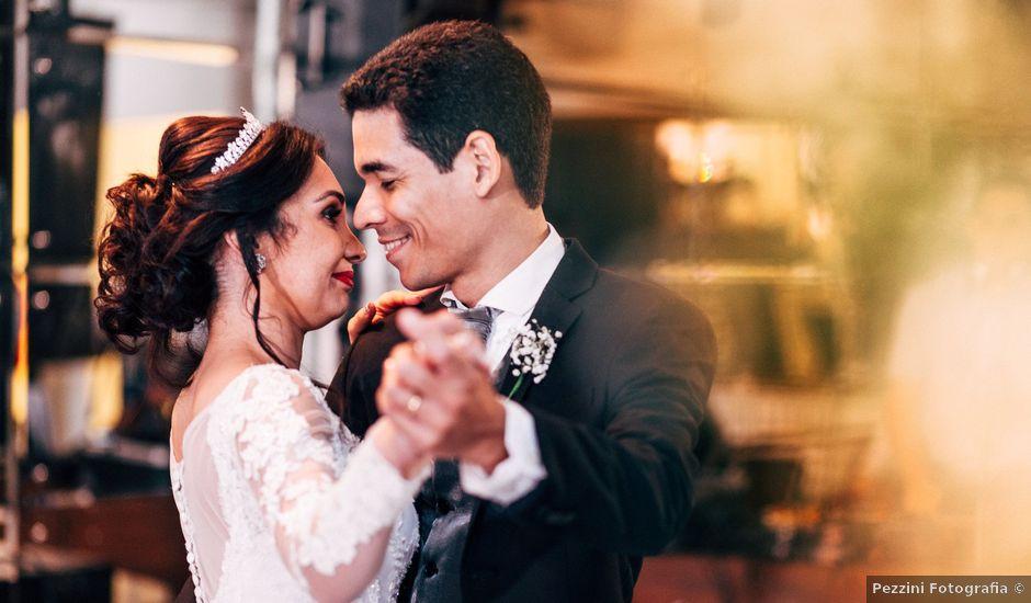 O casamento de Griffith Rufo e Sabrina Rufo em Manaus, Amazonas