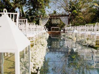 O casamento de Jessyca Vieira  e João Paulo  1