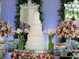 O casamento de Jessyca Vieira  e João Paulo  3