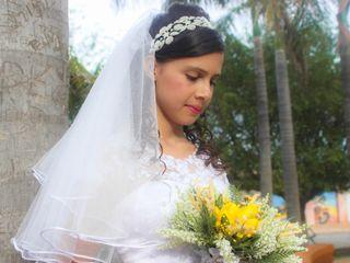 O casamento de Jeisa e Ronan 1