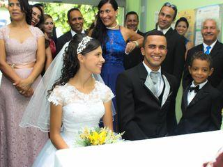 O casamento de Jeisa e Ronan 2