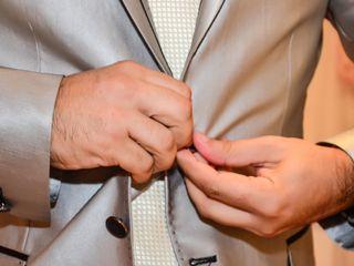 O casamento de Itana e Leo 2