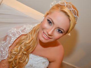 O casamento de Itana e Leo 3