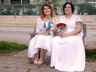 O casamento de Alice e Joyce 3
