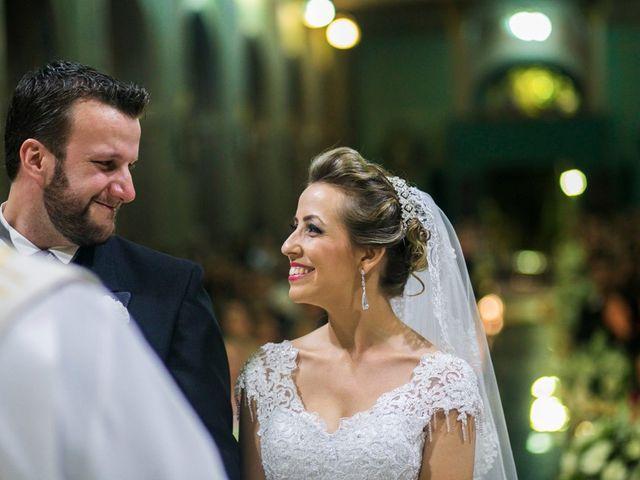 O casamento de Hellen e Gabriel