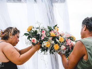 O casamento de Letícia e Val 3