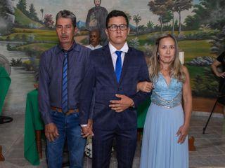O casamento de Bruna e Danilo 1