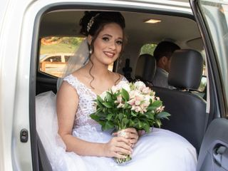 O casamento de Bruna e Danilo 2