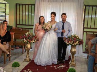 O casamento de Bruna e Danilo 3