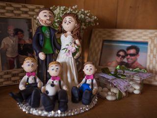 O casamento de Laura e Andre 3
