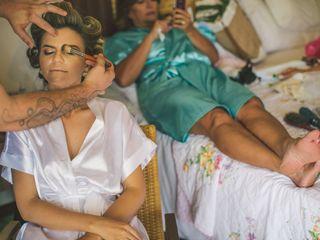 O casamento de Raisa e Andreato 2