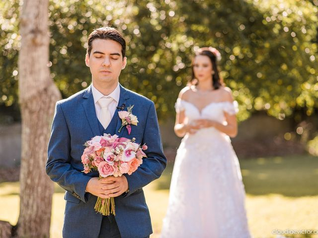 O casamento de Matheus e Sallie em Serra, Espírito Santo 10