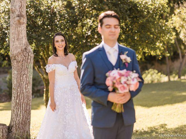 O casamento de Matheus e Sallie em Serra, Espírito Santo 11