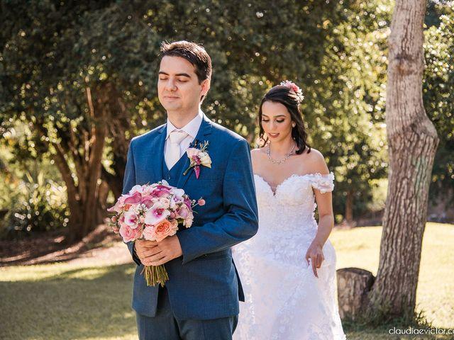 O casamento de Matheus e Sallie em Serra, Espírito Santo 12