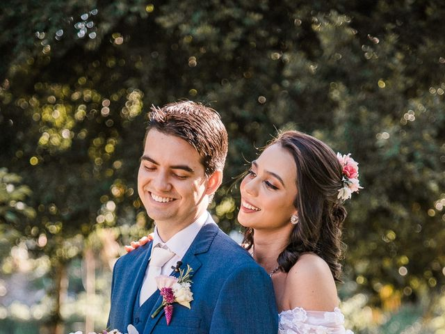 O casamento de Matheus e Sallie em Serra, Espírito Santo 14