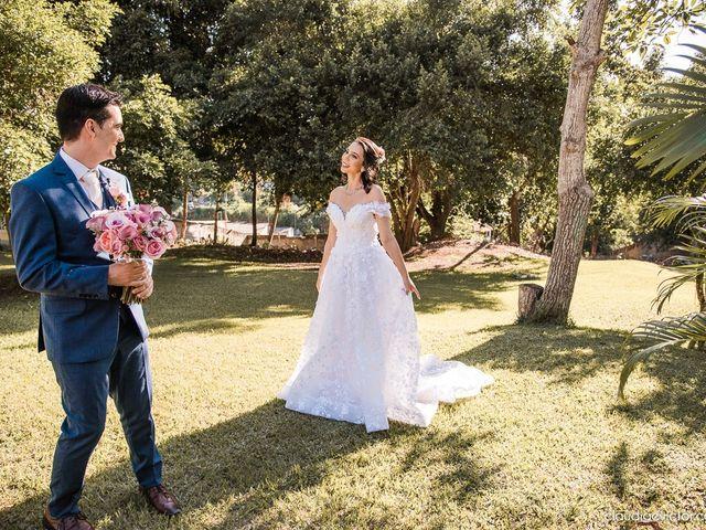 O casamento de Matheus e Sallie em Serra, Espírito Santo 17