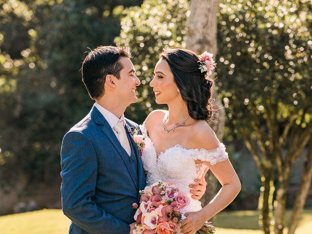 O casamento de Matheus e Sallie em Serra, Espírito Santo 19