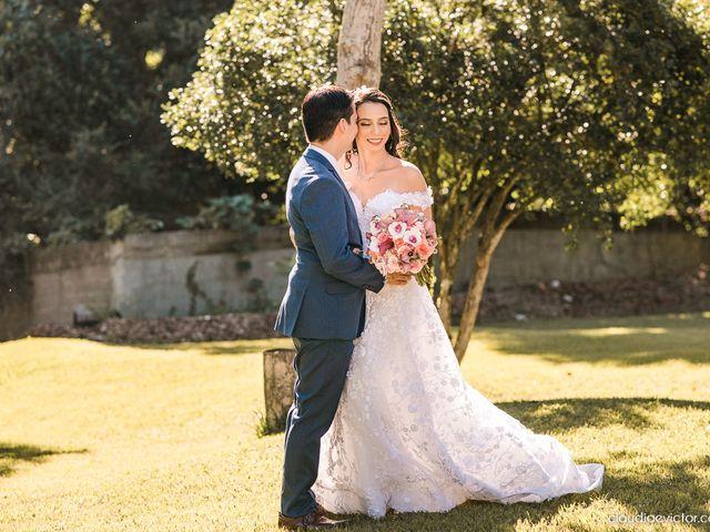 O casamento de Matheus e Sallie em Serra, Espírito Santo 22