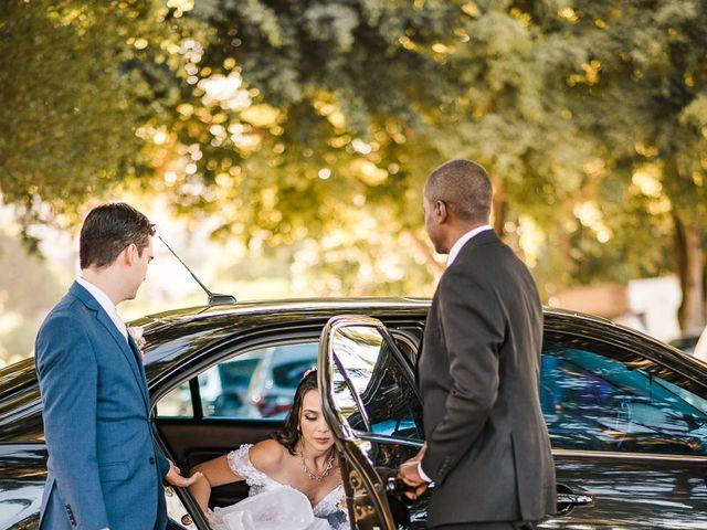 O casamento de Matheus e Sallie em Serra, Espírito Santo 25