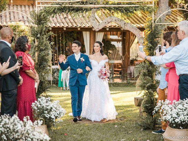 O casamento de Matheus e Sallie em Serra, Espírito Santo 27