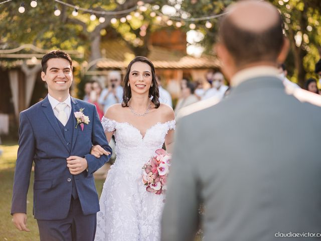 O casamento de Matheus e Sallie em Serra, Espírito Santo 29