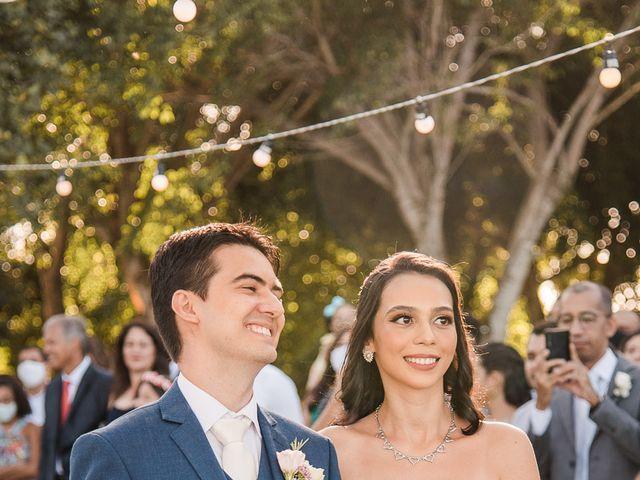 O casamento de Matheus e Sallie em Serra, Espírito Santo 30
