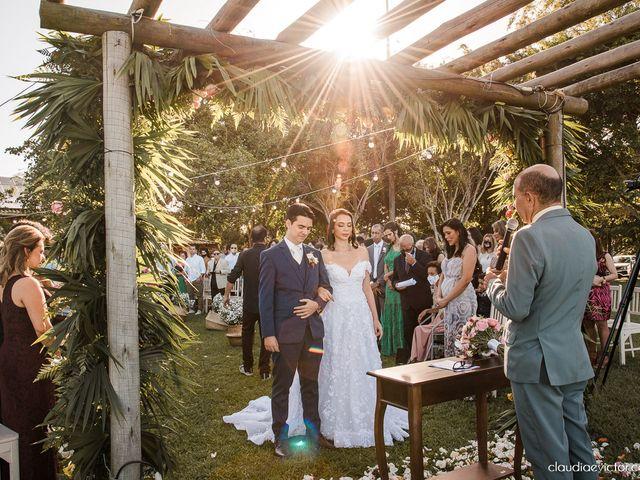 O casamento de Matheus e Sallie em Serra, Espírito Santo 32