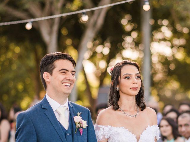 O casamento de Matheus e Sallie em Serra, Espírito Santo 33