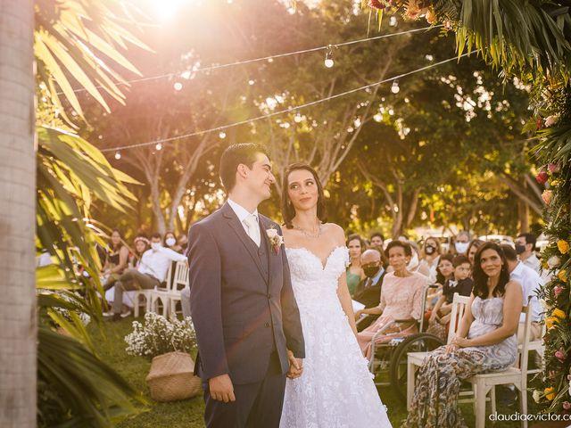 O casamento de Matheus e Sallie em Serra, Espírito Santo 36