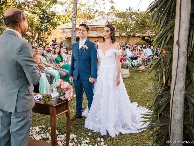O casamento de Matheus e Sallie em Serra, Espírito Santo 38
