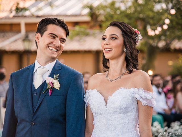 O casamento de Matheus e Sallie em Serra, Espírito Santo 39